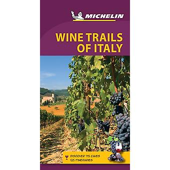 Wine Regions of Italy  Michelin Green Guide