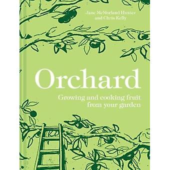 Orchard by Jane Hunter