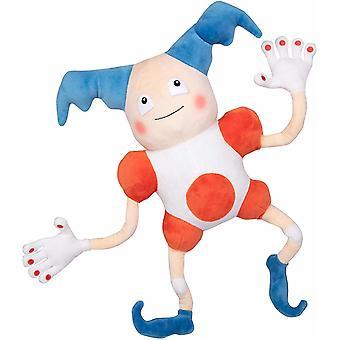 Pokémon Detective Pikachu Mr. MIME grote knuffel ontharder verzacht 30cm