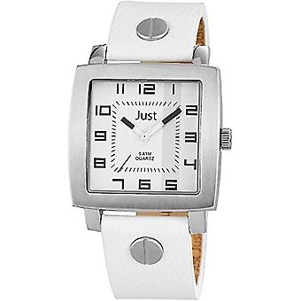 Just Watches Watch Man ref. 48-S10445-WH