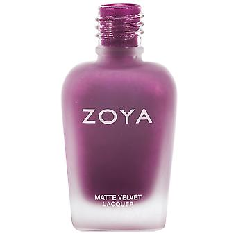 Zoya Professional Nail Lacquer, Harlow (ZP505) 15ml