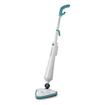 Kiwi 1300W 350 ml hvit Steam Cleaner