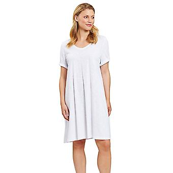 Rösch 1203015-11710 Femei's Smart Casual White Nightdress
