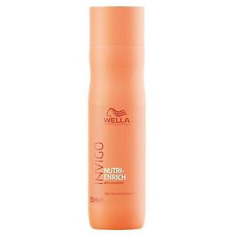 Wella Professionals Invigo Enrich Shampoo 250 ml