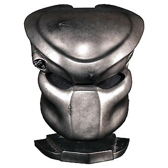 Predator Classic Predator Life-Size Replica Mask with Stand