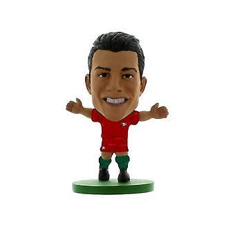 Portugal FC Cristiano Ronaldo Soccerstarz