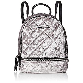 Aldo Edroiana - Donna Grey backpack bags (Light Grey) 10x24x19 cm (W x H L)