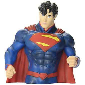 Coin Bank - DC Comics - Superman New Gifts Toys Licensed 45123