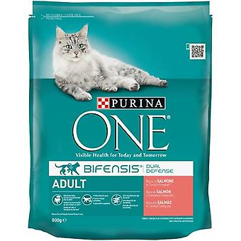 Pro Plan Pienso Adult Gato Salmon y Cereales integrales (Cats , Cat Food , Dry Food)