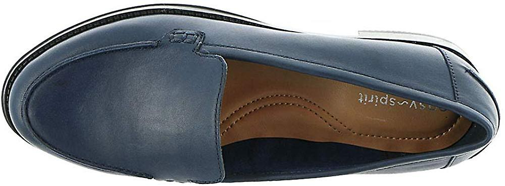 Easy Spirit Women-apos;s E-Racer Loafer - Remise particulière