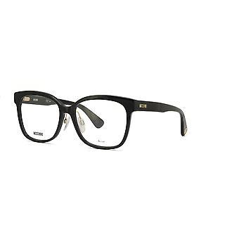 Moschino MOS508 807 Czarne okulary