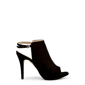 Made in Italia Original Women Spring/Summer Sandaler - Sort Farve 31319