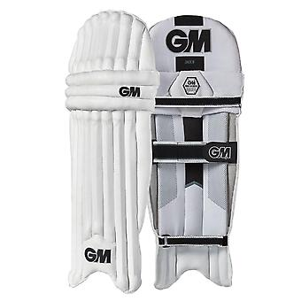 Gunn & Moore GM Cricket 303 Ambidextrous PVC Batting Pads – Junior