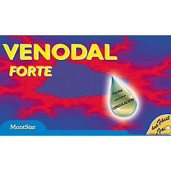 Mont Star Venodal Plus 10 Vials