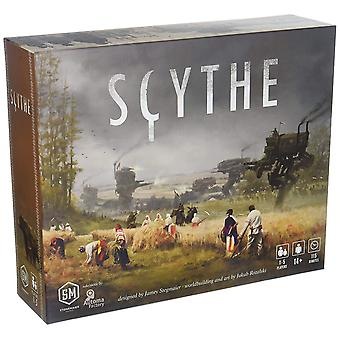 Stonemaier Games Scythe Board Game