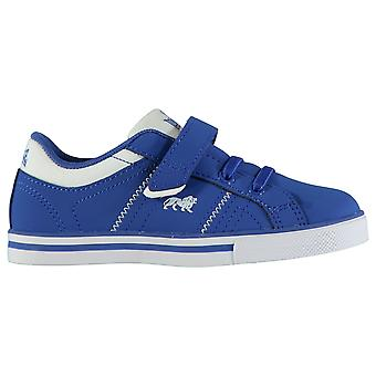 Lonsdale Kids Boys Latimer Infant Trainers Sports Shoes Thick Sole