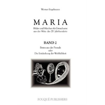 Maria Band 2 by Engelmann & Werner