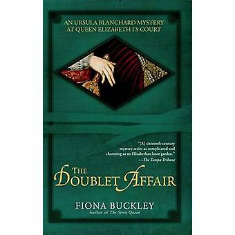 Doublet Affair par Buckley et Fion
