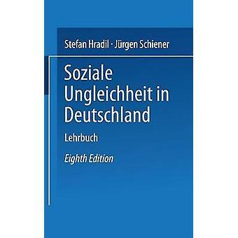 Soziale Ungleichheit em Deutschland por Hradil & Stefan