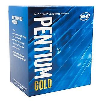 المعالج Intel Pentium G5420 3.8 جيجاهرتز 4 ميغابايت