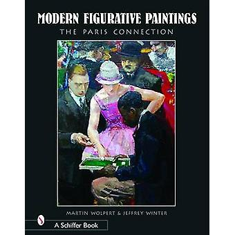 Modern Figurative Paintings - 1890-1950 the Paris Connection by Martin