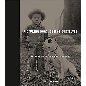 Picturing Dogs, Seeing Ourselves: Vintage American Photographs (Animalibus: Of Animals and Cultures)