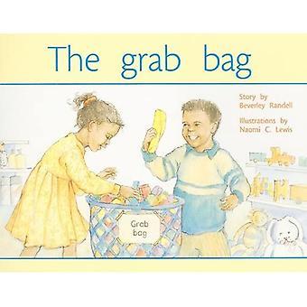 The Grab Bag (PM Plus Story Books: Level 4)