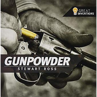 Gunpowder by Stewart Ross - 9781783881390 Book