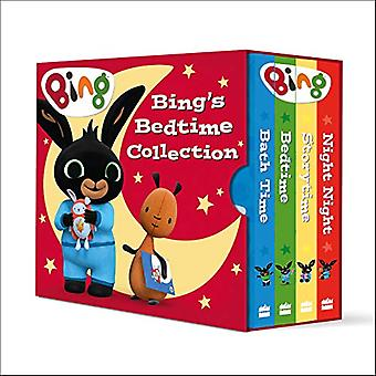 Bing's Bedtime Collection (Bing) - 9780008326104 Book