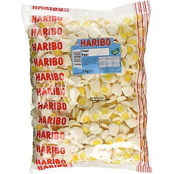 Haribo Fried Eggs 3kg