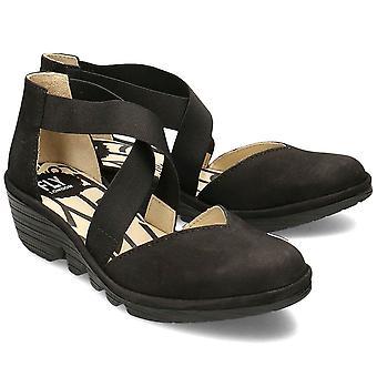 Fly London Paco P501147000 universeel het hele jaar vrouwen schoenen