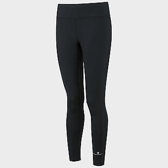New Ronhill Womenăs Everyday Run Tight Black