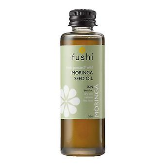 Fushi Wellbeing Indian Moringa Seed Oil 50ml (F0010439)