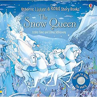 The Snow Queen by Lesley Sims - 9781474969604 Book