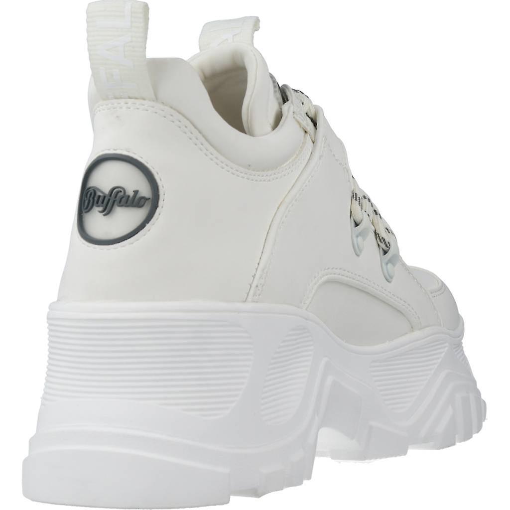 Buffalo Sport / Baskets 1622037 Couleur Blanc