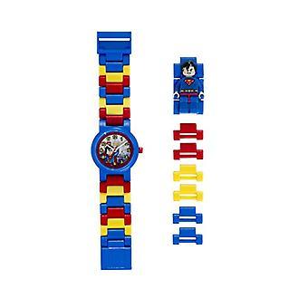 Lego Clock jongens Ref. 8020257