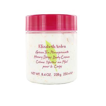 Elizabeth Arden Green Tea Pomegranate Honey Drops Body Cream 250ml