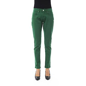 Byblos Women's Green Pants