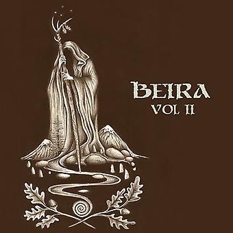 Beira - Vol II [CD] USA import