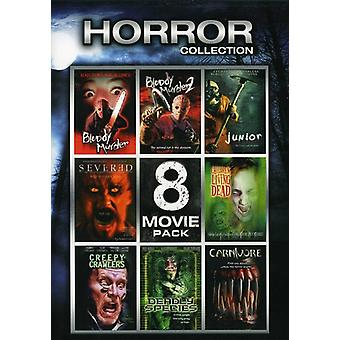 Horror Collection [DVD] USA import