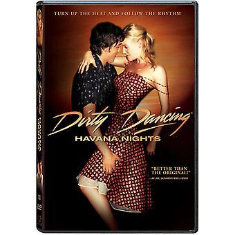 Dirty Dancing-latinalaisamerikkalaisissa [DVD] Yhdysvallat tuoda