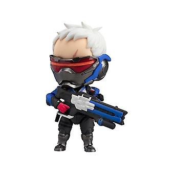 Overwatch Nendoroid Soldier 76 Classic Skin Edition