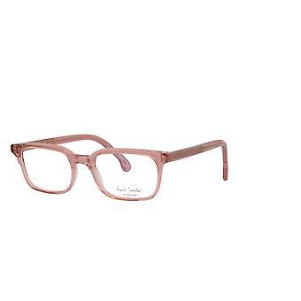 Paul Smith ADELAIDE PSOP002V1 04 Rose Crystal Glasses