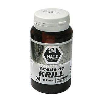 Krill oil 30 softgels