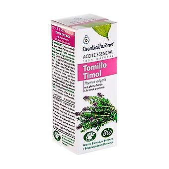 Thyme Thymol Essence 10 ml