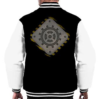 Krystal labyrint gear mænd ' s varsity jakke