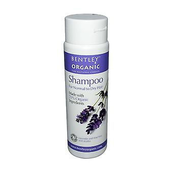 Shampoo for normal to dry hair 250 ml
