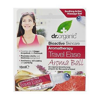 Travel Ease Roller Ball- Aromatherapie 10 ml
