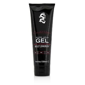 Billy gelozie substanță controlată hard Hold gel (strălucire înaltă) 250ml/8.4 oz
