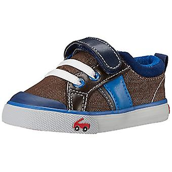 Voir Kai Run Sammi Sneaker (enfant/petit enfant)